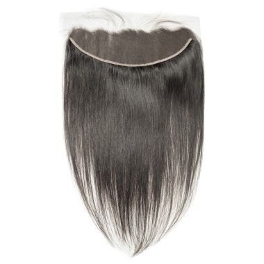Premium Donor Virgin Hair Top Quality 13*4 Straight HD Lace Frontal