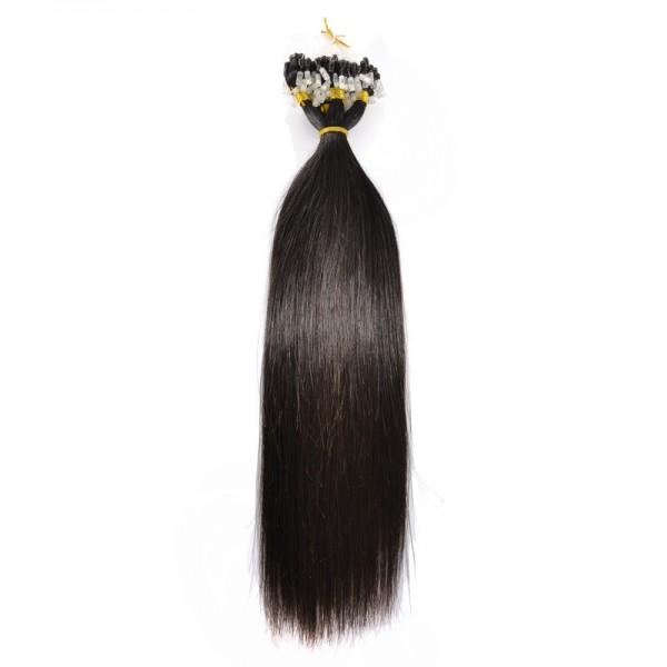 1b natural black micro loop hair extensions 4pcs 100 strand 1b natural black micro loop hair extensions 4pcs 100 strand brazilian straight virgin hair pmusecretfo Gallery