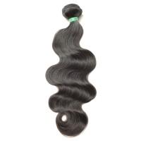 Burma Virgin Hair Body Wave Bundle