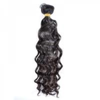 Indian Natural Wave Human Virgin Hair Bundle 100% Unprocessed Human Hair Weave Cuticle Aligned