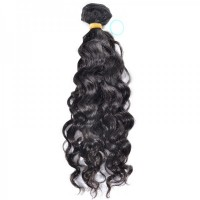 New Star Malaysian Natural Wave Top Virgin Human Hair Bundle Intact Cuticle Unprocessed Natural Color Hair Weaving
