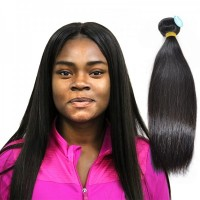 New Star Malaysian Straight Hair Bundle Unprocessed Raw Human Virgin Hair