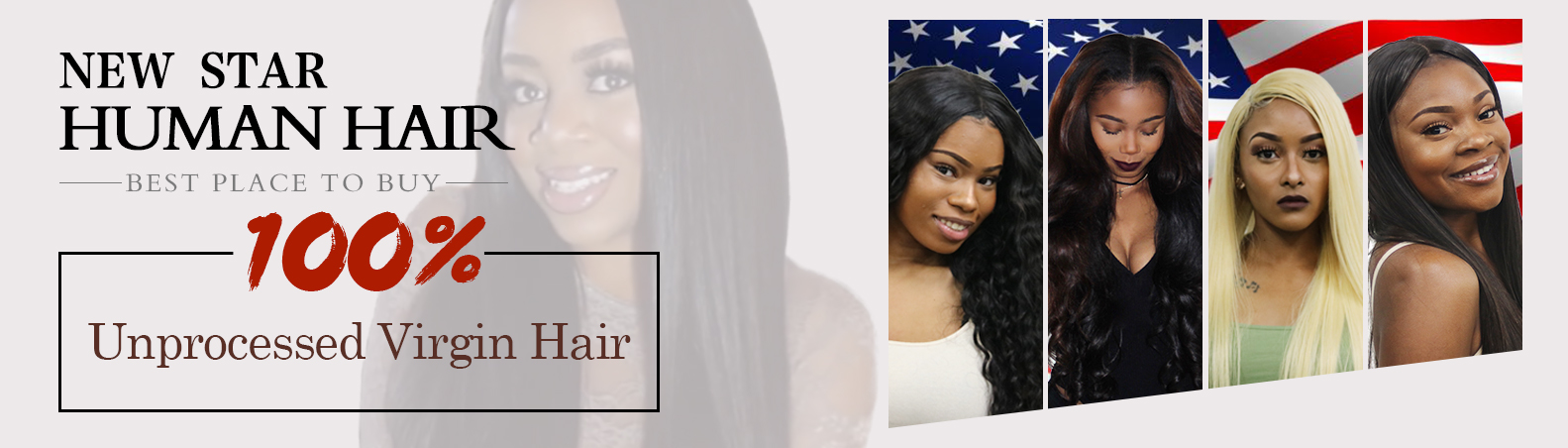 New Star Virgin Hair