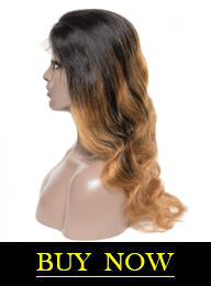 Ombre 1B/27 Body Wave Lace Front Wig