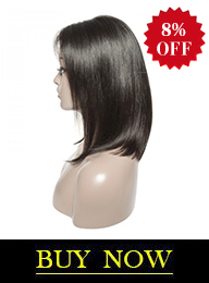 13*6 Lace Front Bob Wig