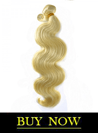 Brazilian 613 Blonde Body Wave Virgin Hair Bundle