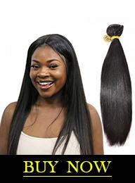 Brazilian Straight Human Virgin Hair Bundle