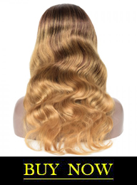 Ombre 1B/4/27 Body Wave Wig