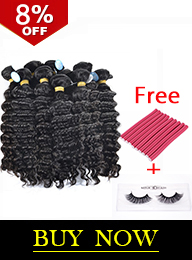 Wholesale Premium Donor Virgin Brazilian Hair Deep Wave 10 Bundles