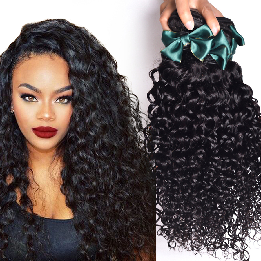 Brazilian hair or Indian hair, which one to choose? | New Star ...