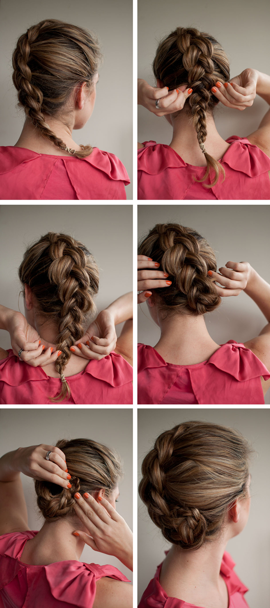 French Style Braid