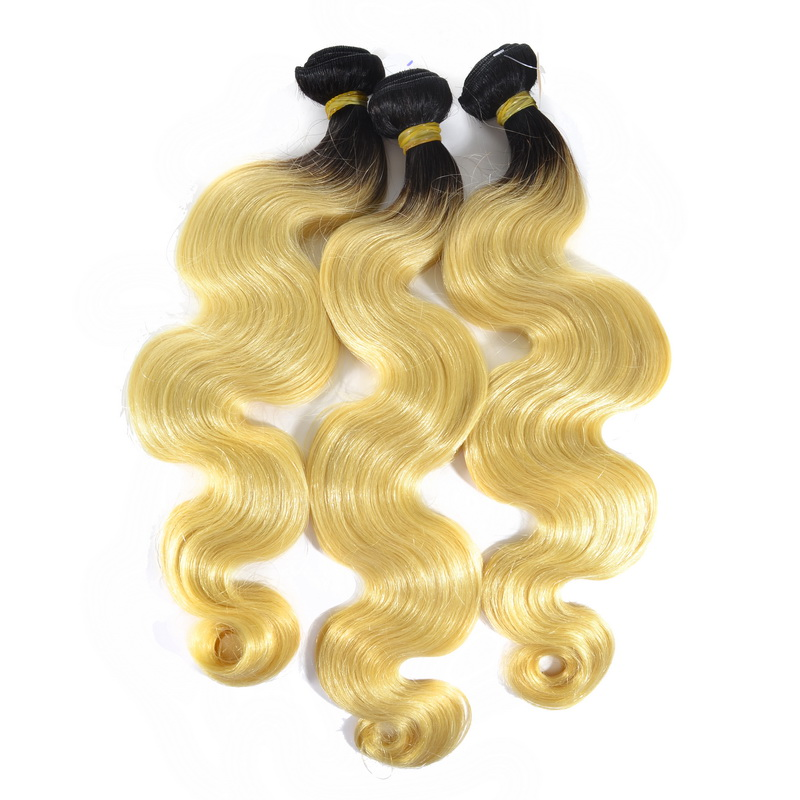Ombre 613 Body Wave