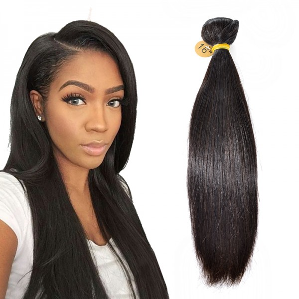 What is real remy hair new star hair blog brazilian remy hair straight wave pmusecretfo Images