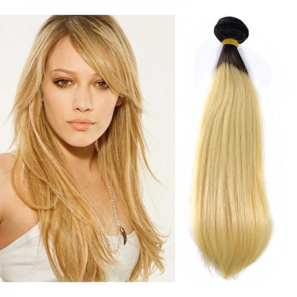 Ombre Hair Brazilian Straight Wave