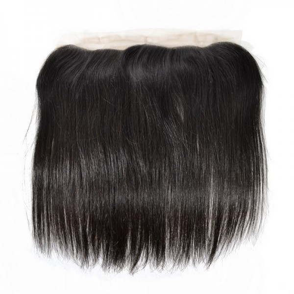 Straight Wave Lace Frontal