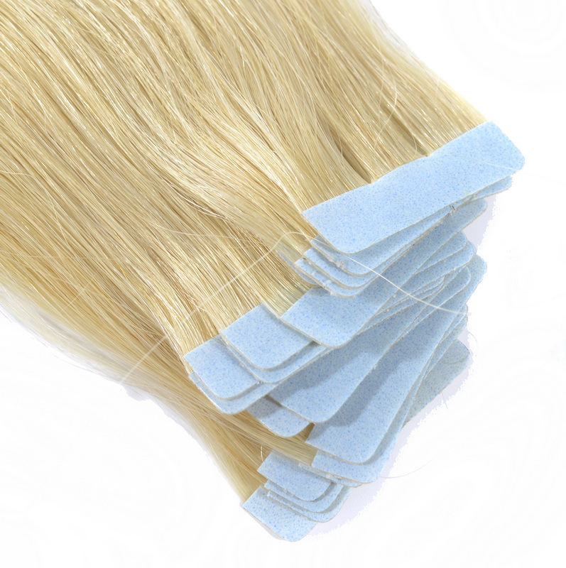 613 Blonde Tape In Hair Extensions