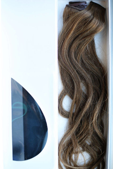 How to install clip in hair extensions new star hair blog wave clip in hair extensions pmusecretfo Image collections