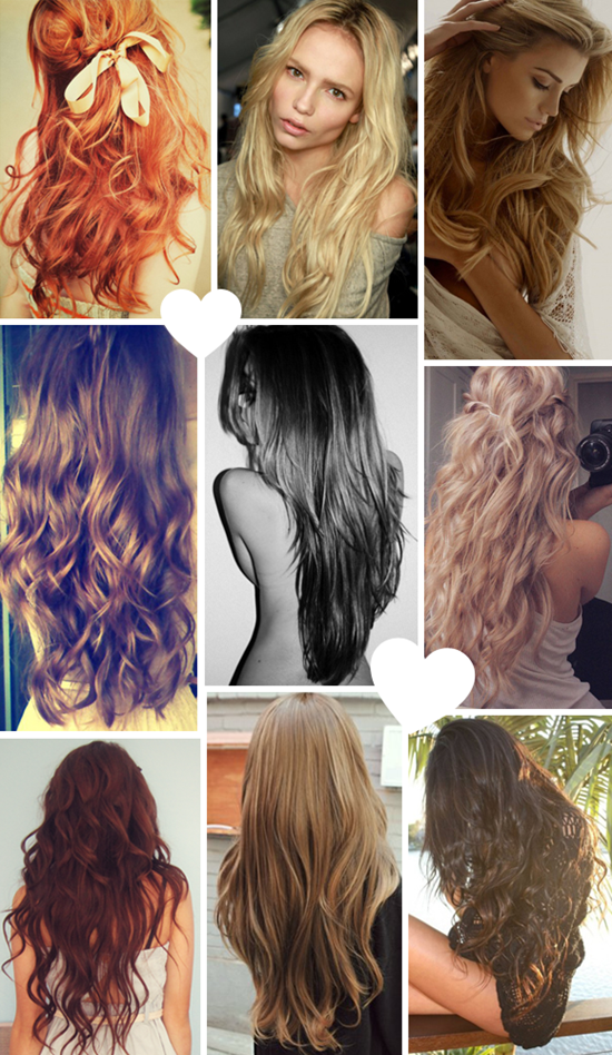 Try To Make Loose Wave Hair By Yourself New Star Hair Blog New