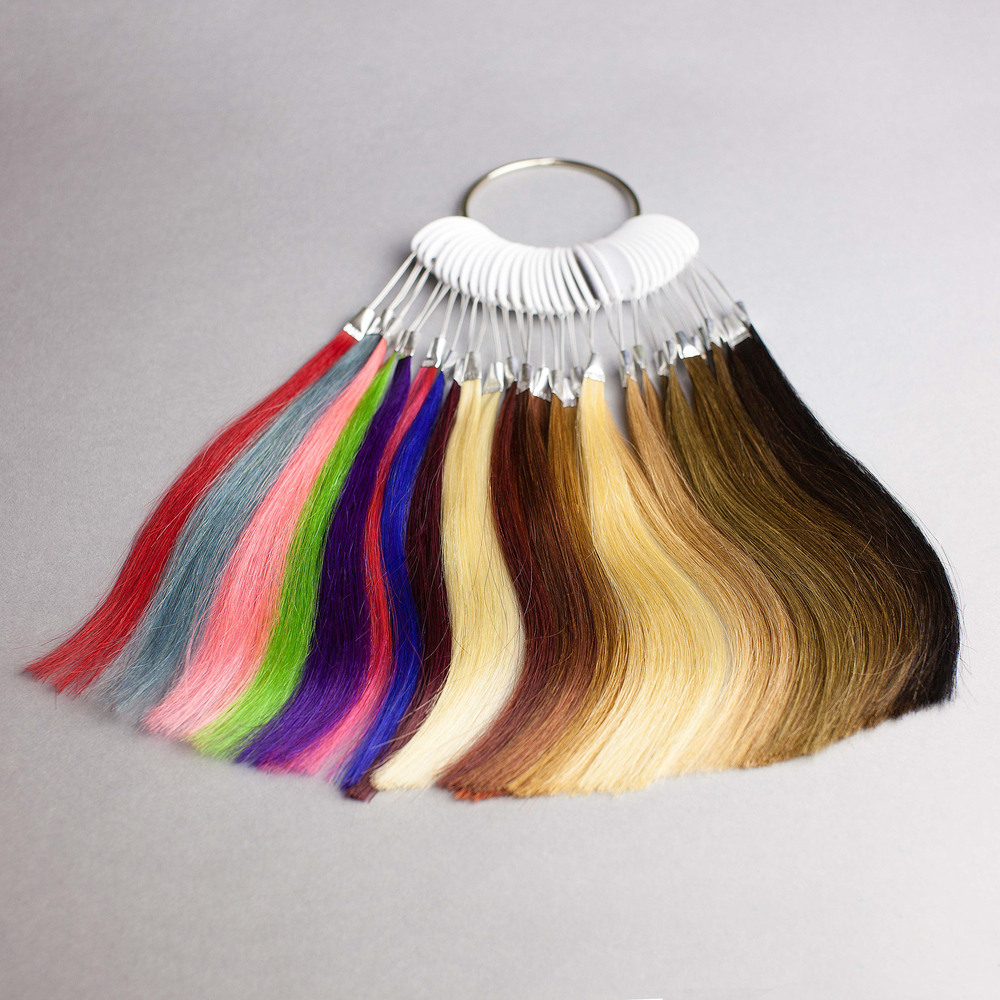 Pick The Right Hair Color For You New Star Hair Blog New Star Hair