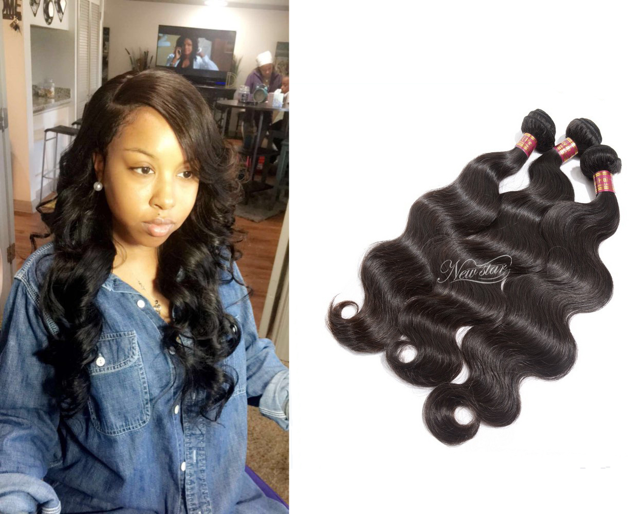 Body Wave Loose Which One Better New Star