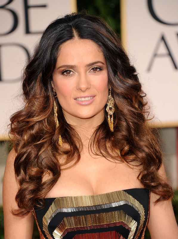 My opinion on do it yourself hair extensions new star hair blog salma hayek ombre hair solutioingenieria Images